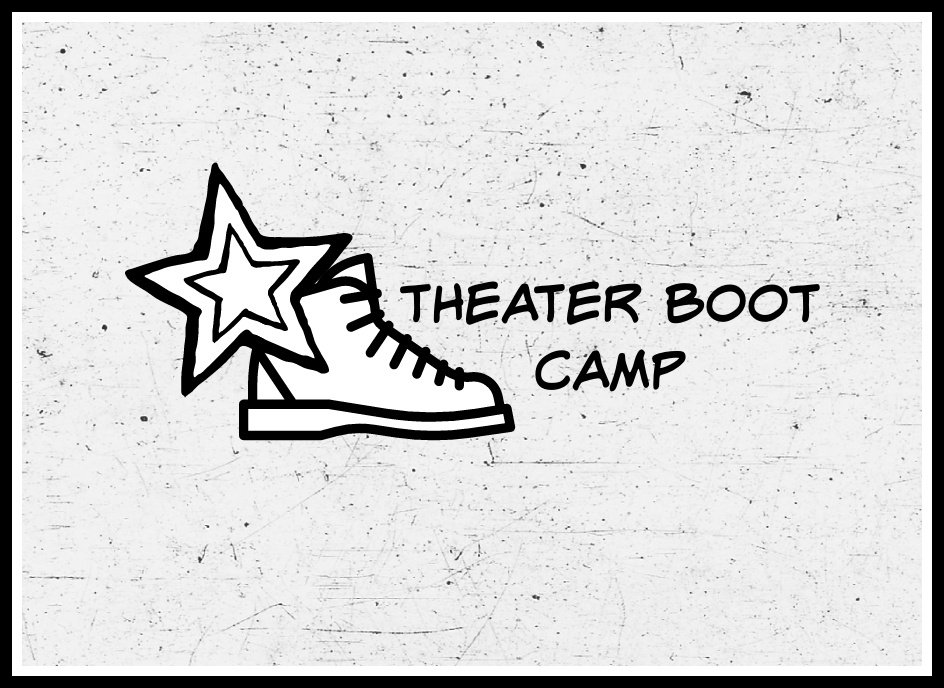 Theater Boot Camp July 12-16, 2021 on jul. 12, 09:00@Starlight Community Theater - Buy tickets and Get information on Starlight Community Theater starlighttickets