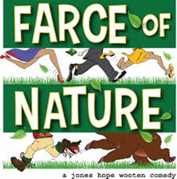 Get Information and buy tickets to Farce of Nature  on Starlight Community Theater