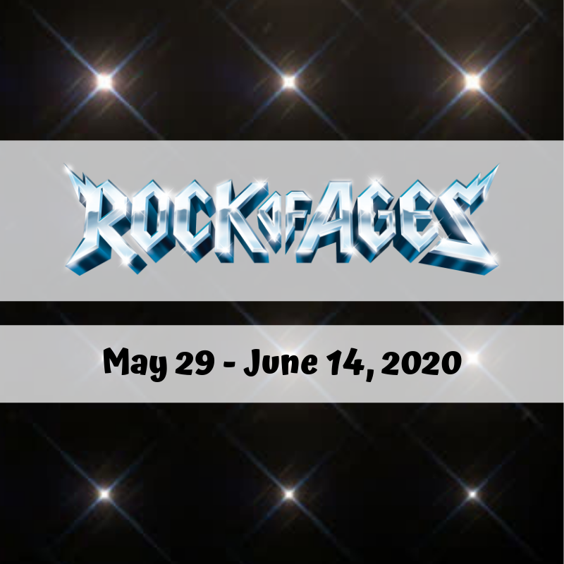 Get Information and buy tickets to Rock of Ages  on Starlight Community Theater