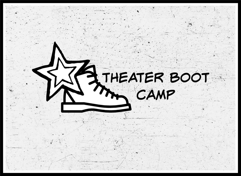 Theater Boot Camp