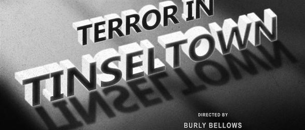Get Information and buy tickets to EXPERIENCE: MURDER MYSTERY LIVE - Terror in Tinseltown 16 and over only on Starlight Community Theater
