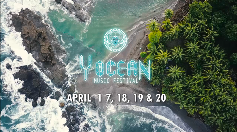 Get Information and buy tickets to Yocean Festival  on yoceanfestival.com