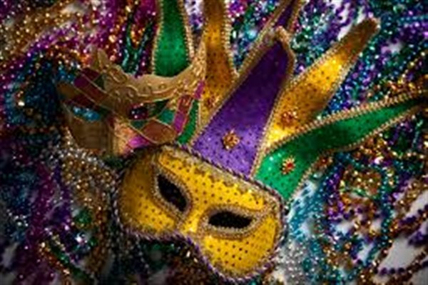 """Get Information and buy tickets to Party with The Party Kings and Queens Mardi Gras Parade In The Town of Maringouin and Brusley on """"G"""" Thang"""