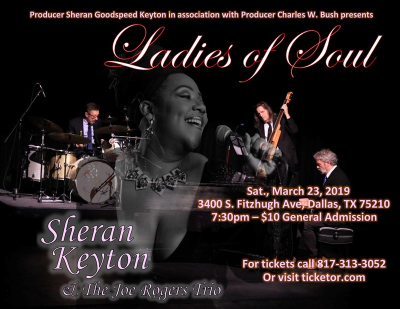 Get Information and buy tickets to Ladies of Soul  on dvaproductions.org