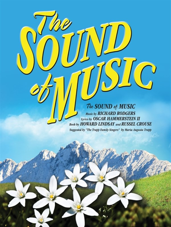 Get Information and buy tickets to Sound of Music  on Literacy Onstage