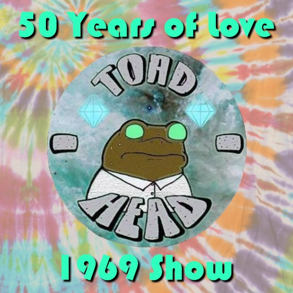 Get Information and buy tickets to Toad Head
