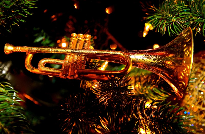 Get Information and buy tickets to Holiday Brass Quintet featuring Dave Detwiler  on jewellboxx.com