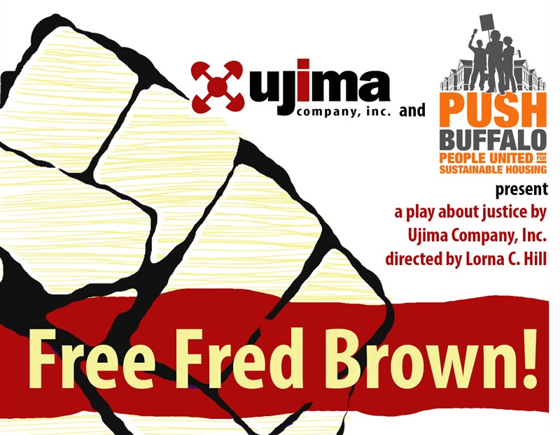 Free Fred Brown!
