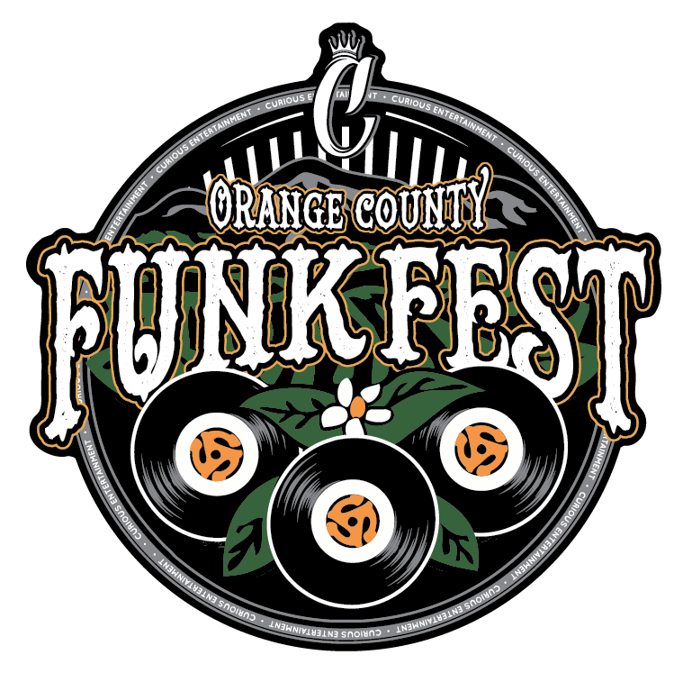 Get Information and buy tickets to OC FUNKFEST 2019 CURIOUS ENTERTAINMENT on Curious Entertainment