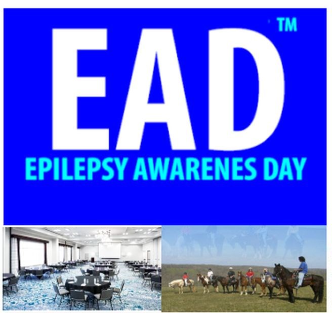 Get Information and buy tickets to EPILEPSY AWARNESS DAY  on Promotional Industries