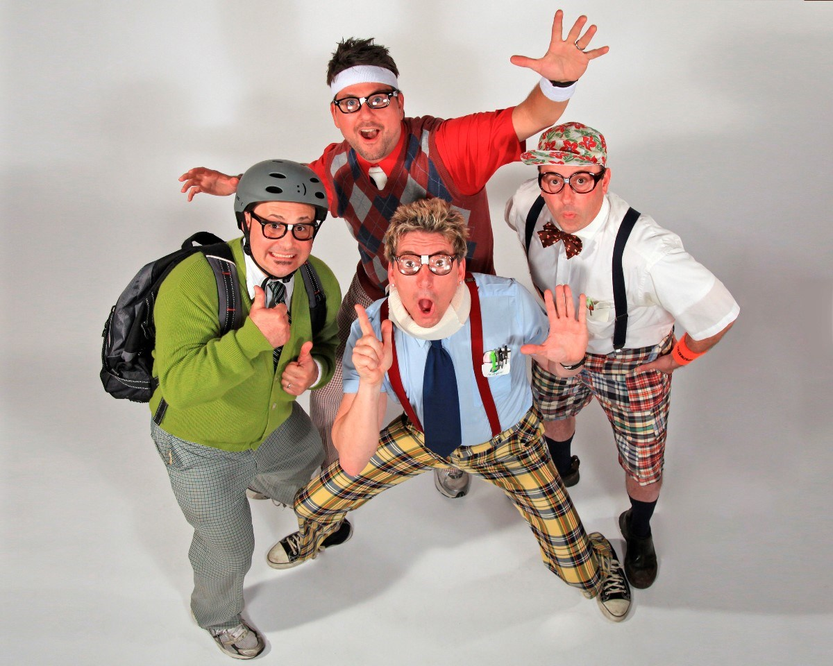 Pavilion @ The Inn Presents: Awsome 80's, Spazmatics! 2019 Summer Concert Series on Jul 05, 20:00@Aurora Inn Hotel & Event Center - Pick a seat, Buy tickets and Get information on Pavilion @ The Inn