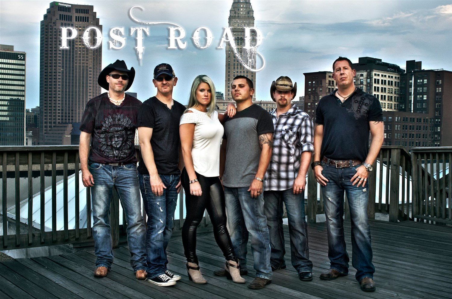 Pavilion @ The Inn Presents: Post Road 2019 Summer Concert Series on Sep 06, 20:00@Aurora Inn Hotel & Event Center - Pick a seat, Buy tickets and Get information on Pavilion @ The Inn