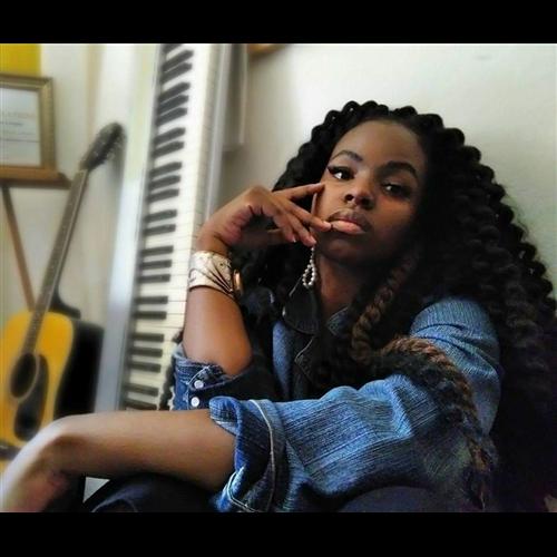 Arian Nicole (Music Artist, Song Writer, Musician)