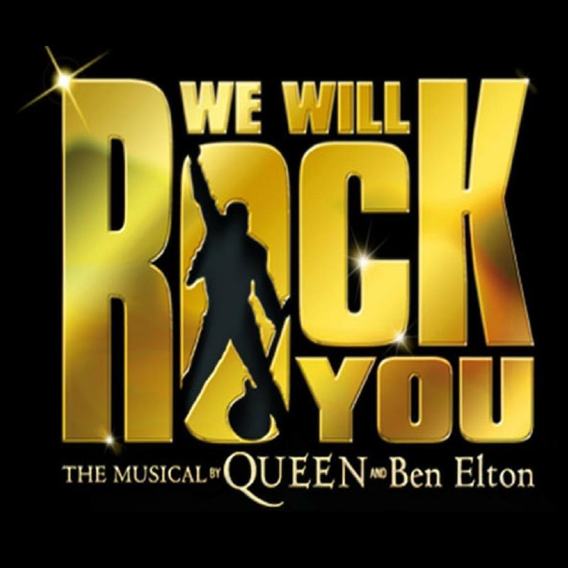 We Will Rock You: