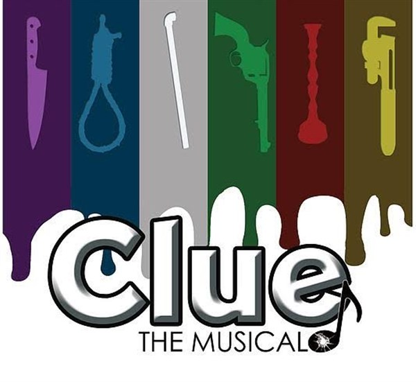 Clue: The Musical: