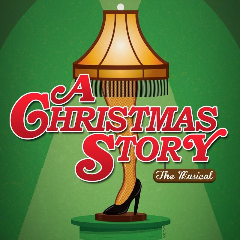 A Christmas Story: Musical:
