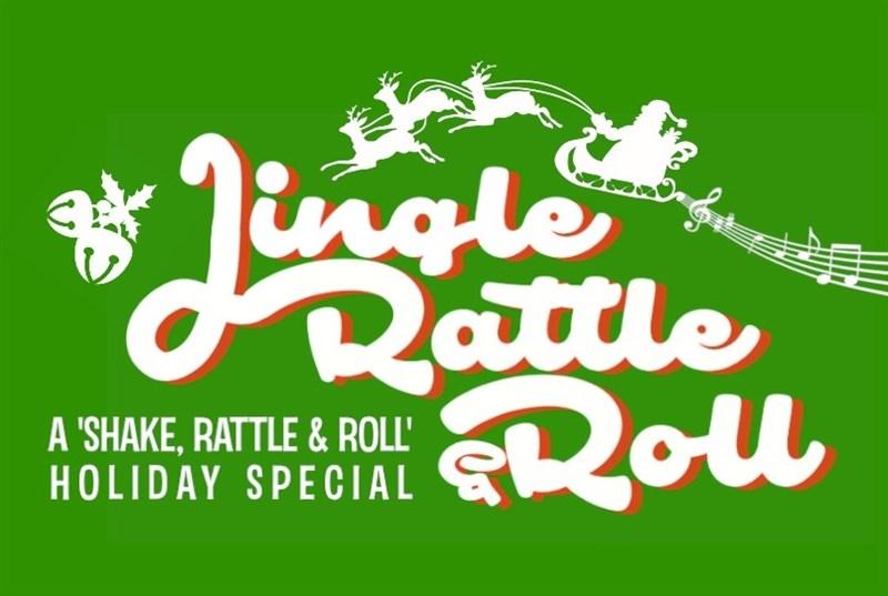 Jingle, Rattle & Roll: