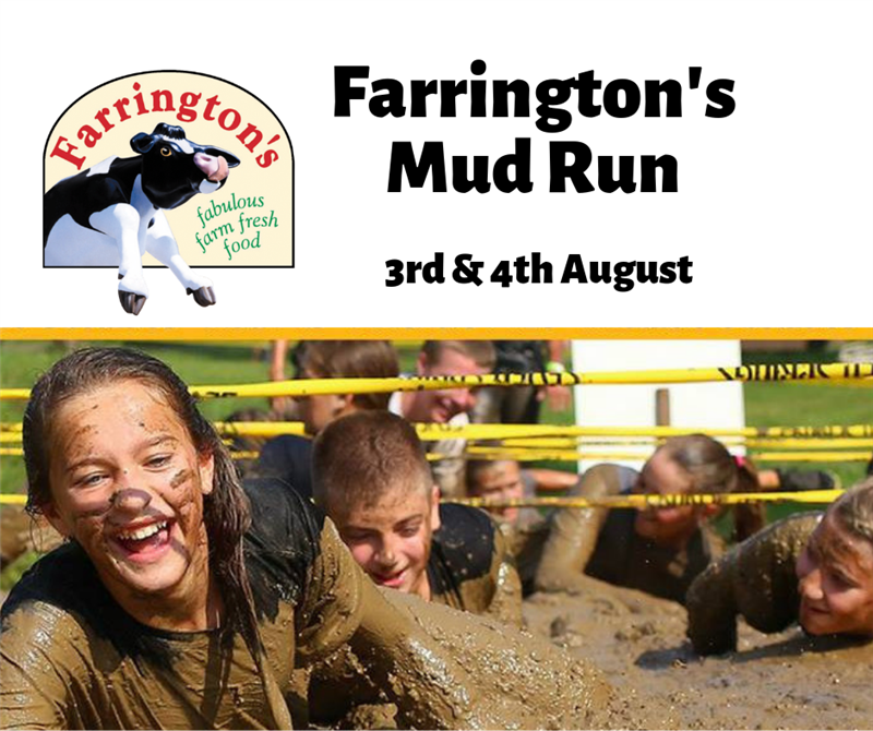 Farrington's Mud Run
