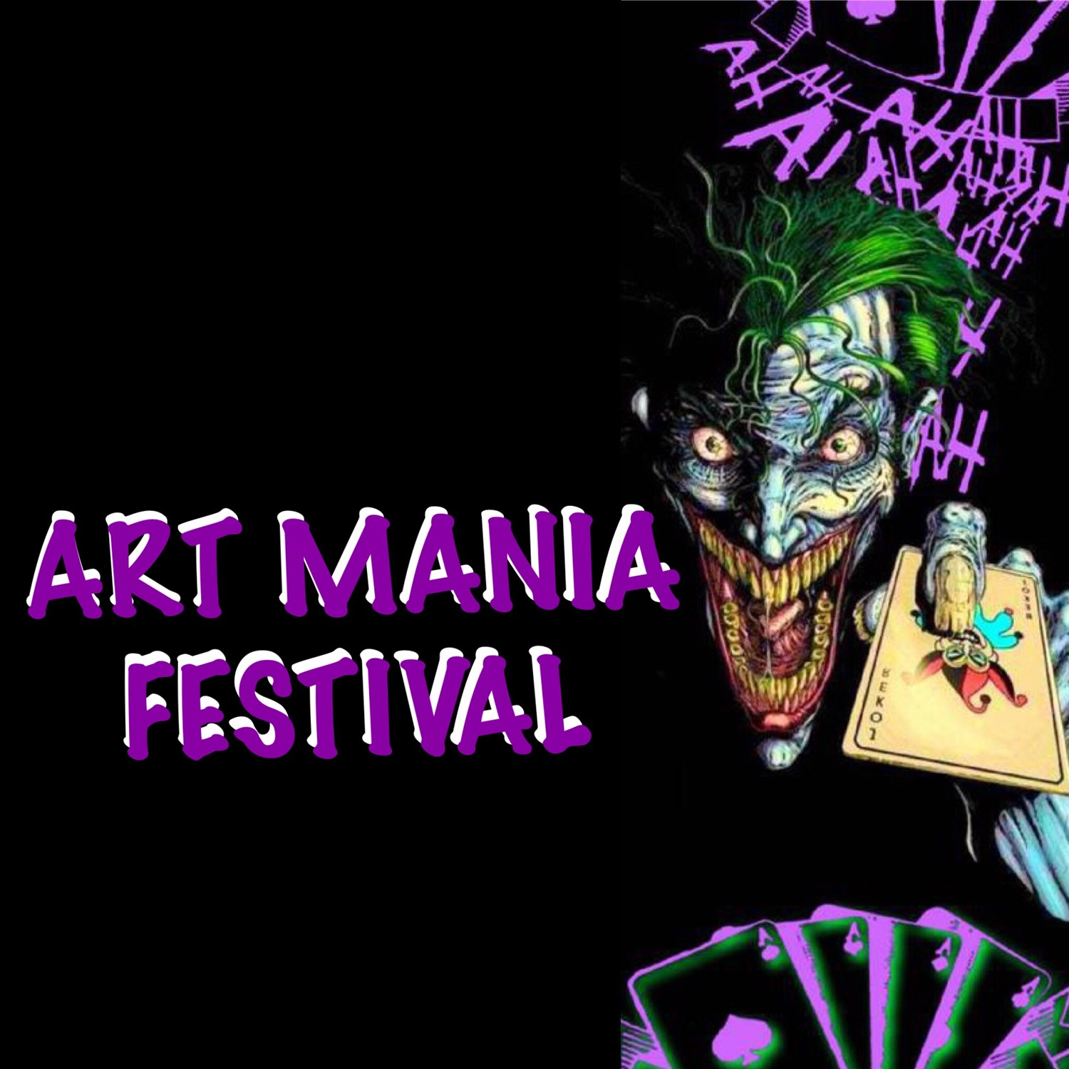 ART MANIA FESTIVAL  on Aug 09, 17:00@LOFTY SPACES - Buy tickets and Get information on Fine Art Ministry