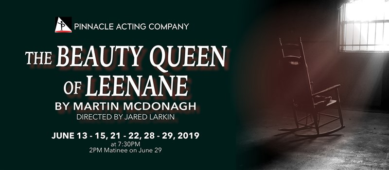 The Beauty Queen of Leenane *Preview*