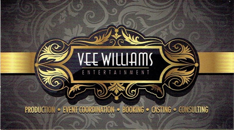 Get Information and buy tickets to Vee Williams Entertainment Emerging Artist Experience on Vee Williams Entertainment