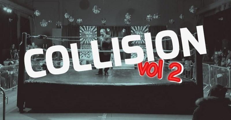 MPWA presents COLLISION vol.2