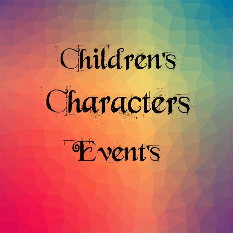Exeter Children's Character Party