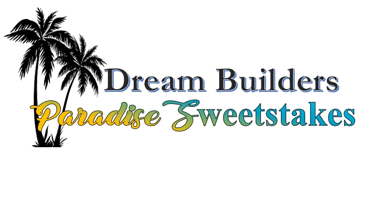 Get Information and buy tickets to DB Paradise Sweepstakes provided by 242 Dream Builders on 242 Dream Builders
