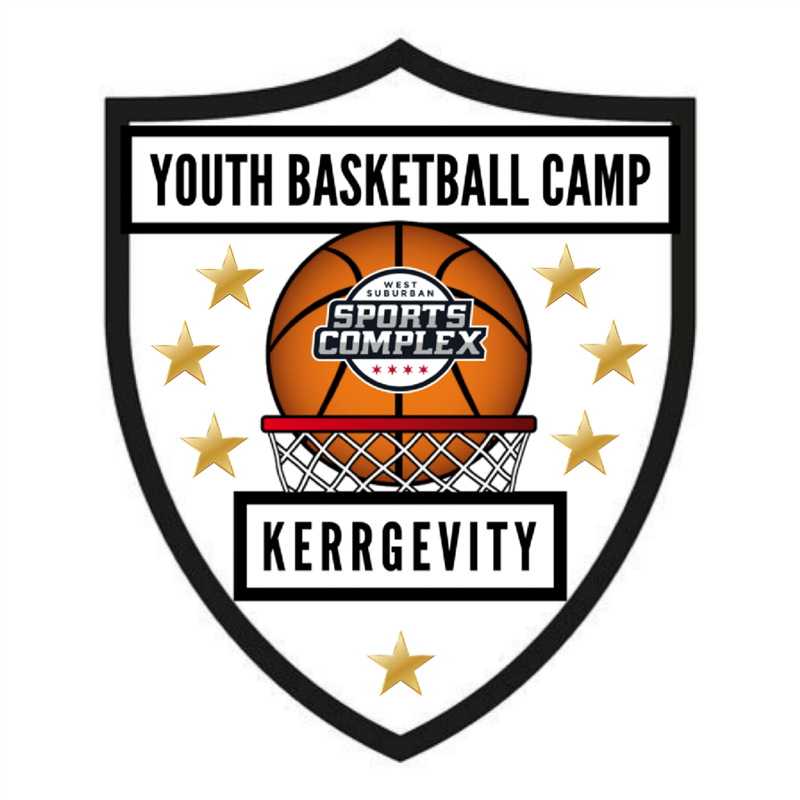 Kerrgevity Youth Basketball Camp