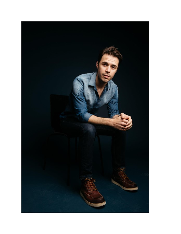 Get Information and buy tickets to Kris Allen Concert TICKETS GO ON SALE SATURDAY FEBRUARY 1, 2020 on Maxwellblade.com