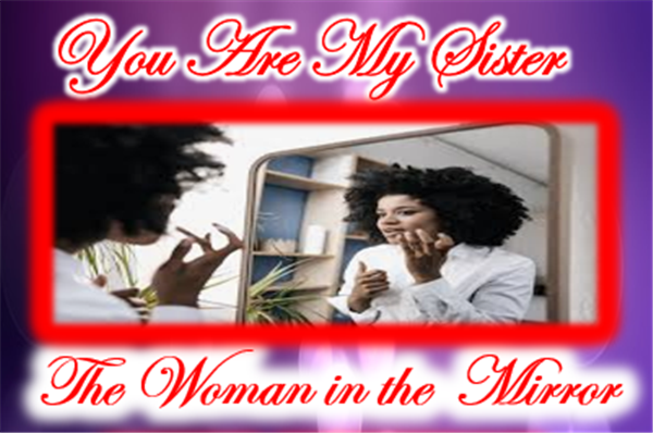 Get Information and buy tickets to THE WOMAN IN THE MIRROR PRESENTED BY: YAMS TALK SHOW on FIG PRODUCTIONS