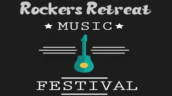 Get Information and buy tickets to Rockers Retreat Music Festival 2 Days  12 Bands  1 Cause on IndyRox Entertainment