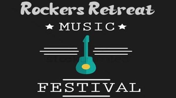 Rockers Retreat Music Festival