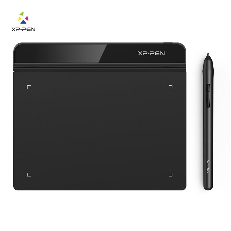OSU Dessin tablette graphique XP-Pen G640