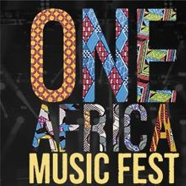 One Fest Africa 2019