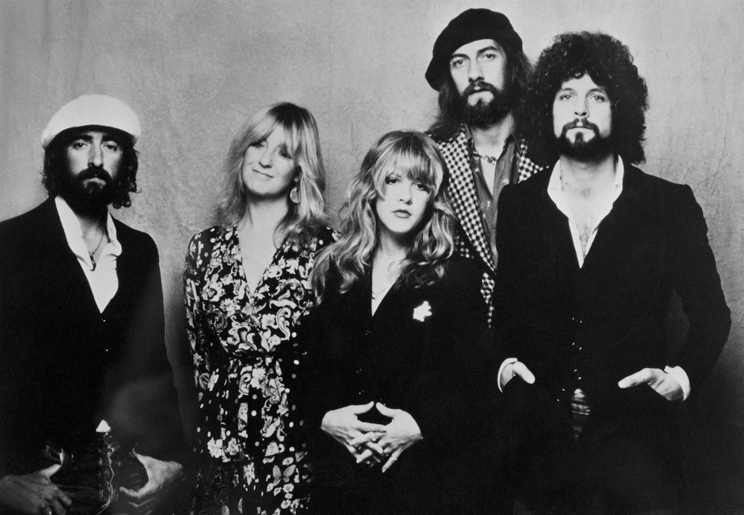 Fleetwood Max - Fleetwood Mac Tribute Night  on Oct 05, 19:30@Beaufort Hotel - Buy tickets and Get information on Concept 2020