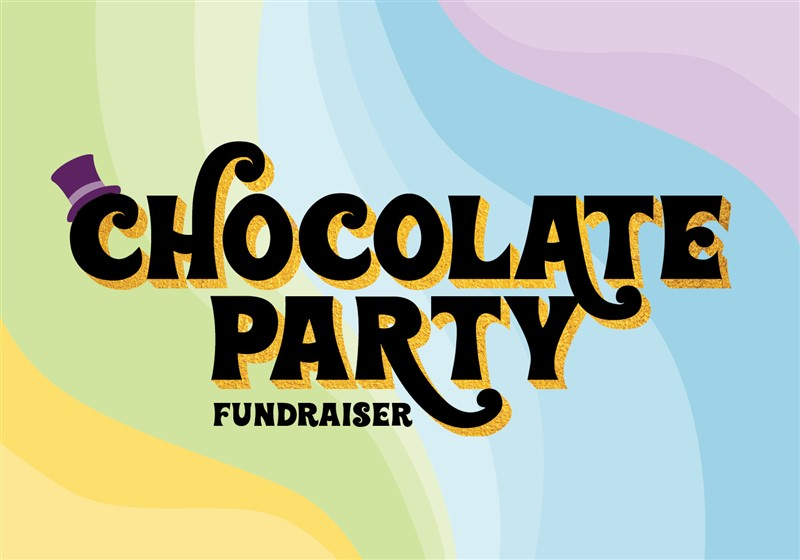 Chocolate Party Fundraiser