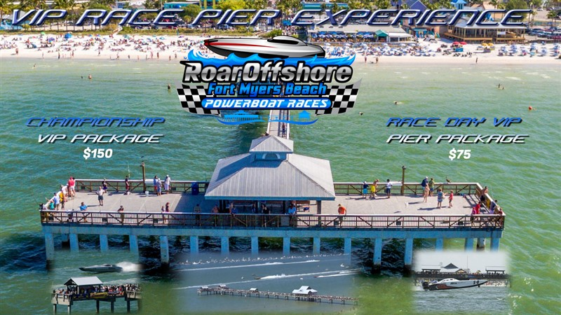 2019 Roar Offshore National Championship (Archived)