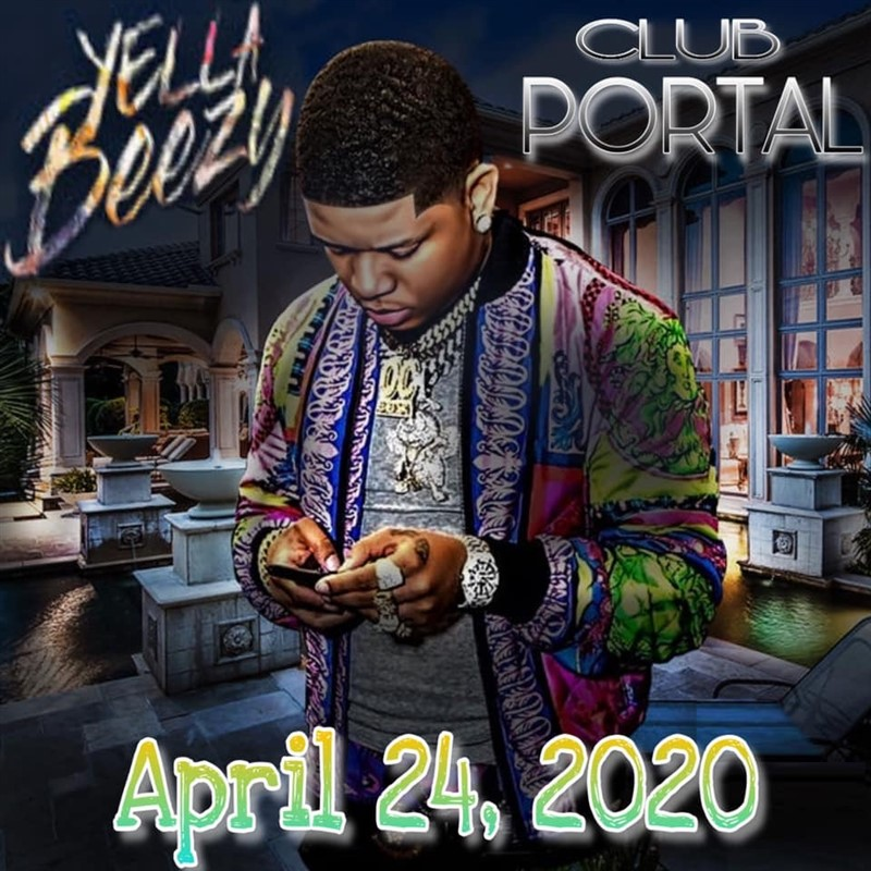 Get Information and buy tickets to YELLA BEEZY  on Club Portal