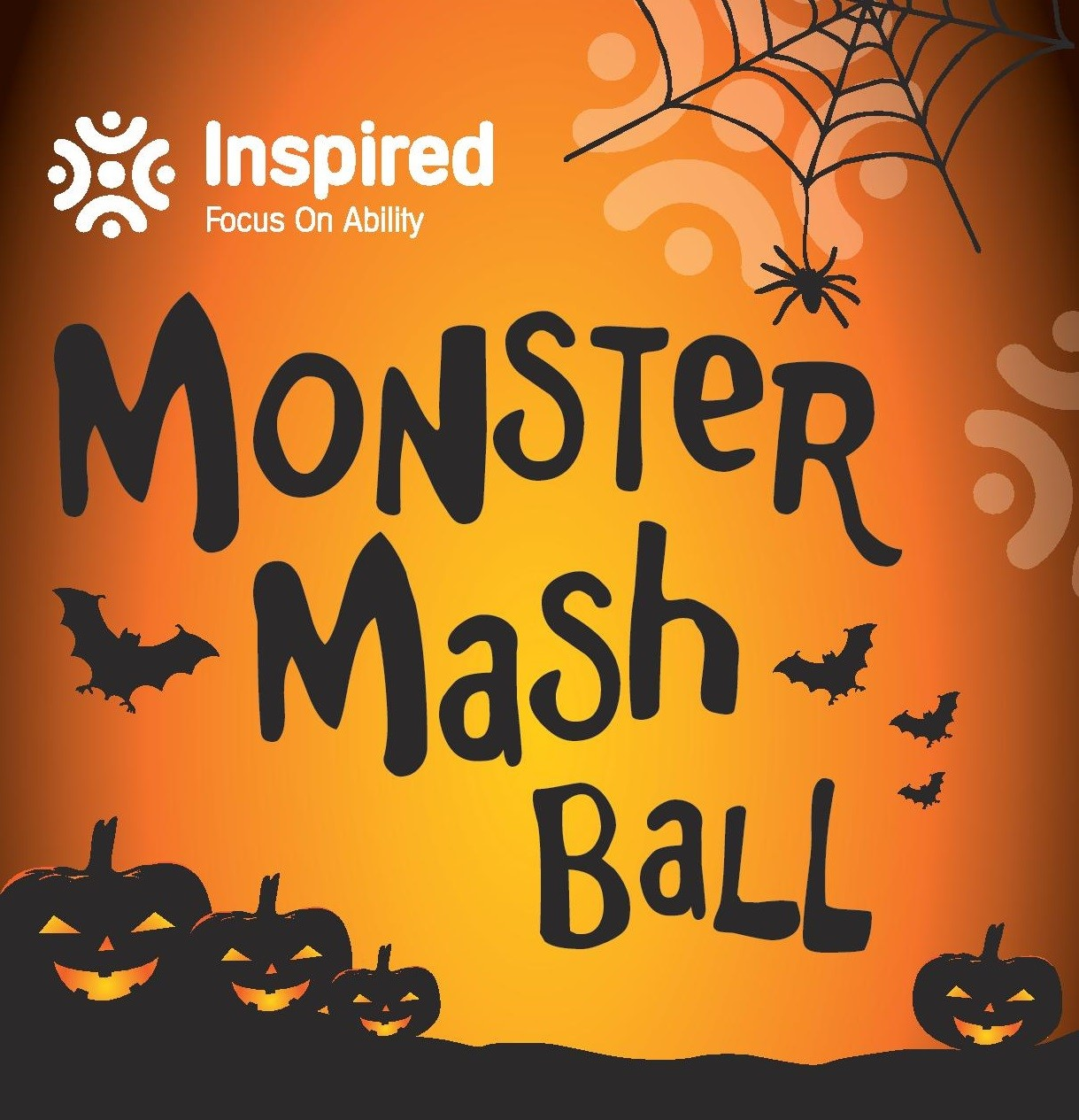 The Monster Mash Ball  on Oct 24, 20:00@The Ashe Hotel - Buy tickets and Get information on www.inspired.ie