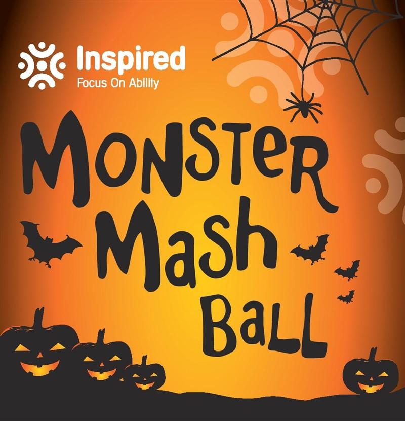 The Monster Mash Ball