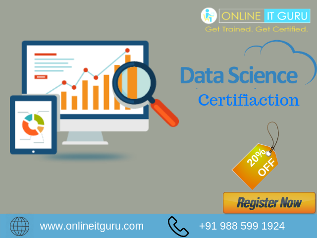 Data Science Course | Data Science Certification |Enroll Now