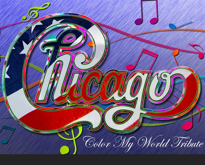 Get Information and buy tickets to Chicago Color My World tribute on God and Country Theaters