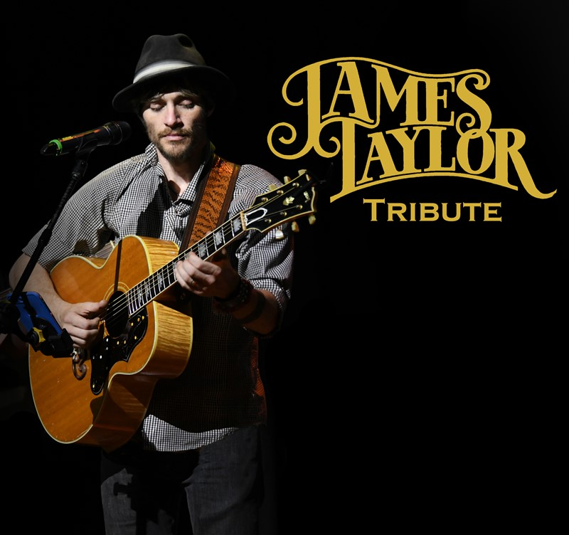 James Taylor and Friends