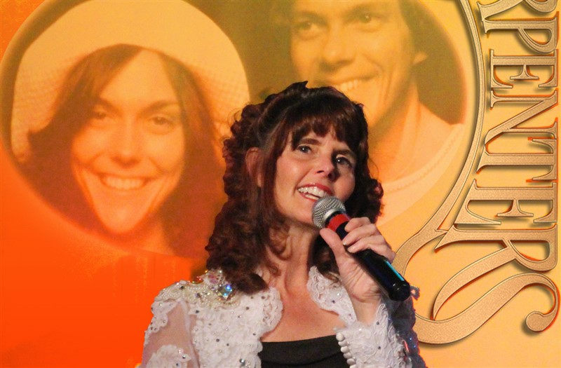 Get Information and buy tickets to Carpenters Tribute Carpenters Once More on God and Country Theaters