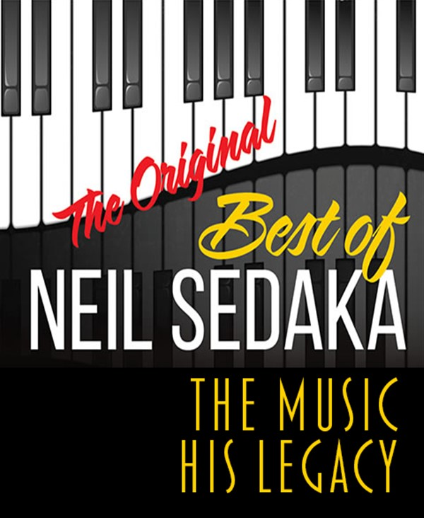 The Best of Neil Sadaka
