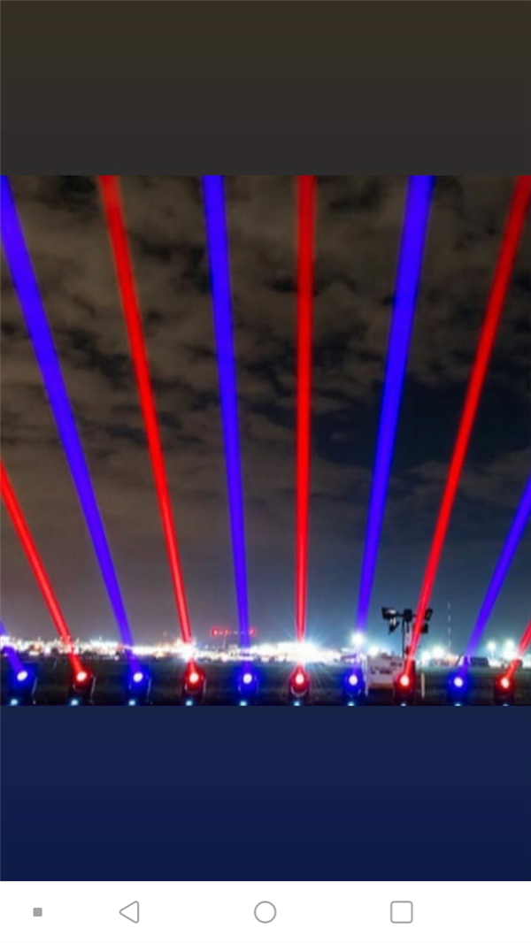 Orlando Festival Of Lights