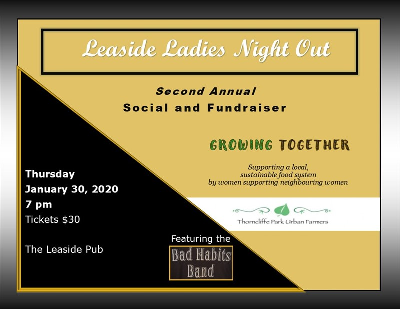 Leaside Ladies Night Out