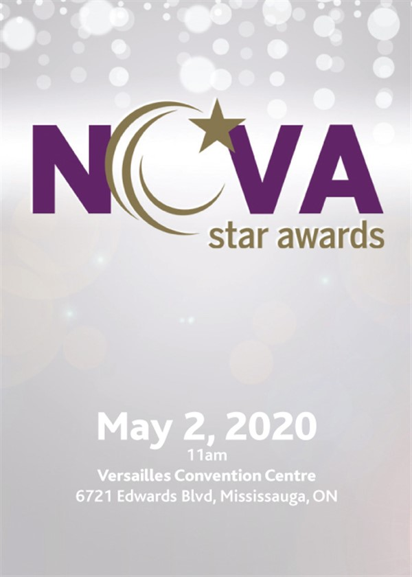 Get Information and buy tickets to Nova Star Awards  on Nova Star Awards