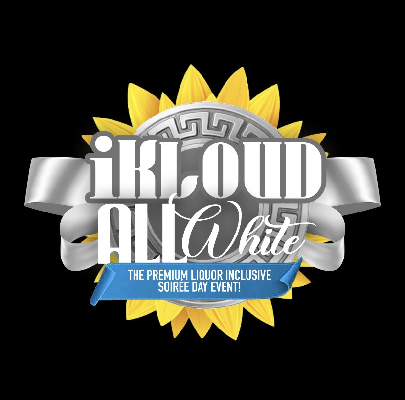 iKloud All White The All Inclusive Soirée on Mar 08, 18:00@Secret location - Buy tickets and Get information on IKloud All White